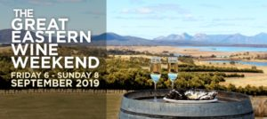 Great Eastern Wine Weekend
