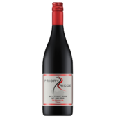 Priory Ridge Wines Tasmanian Pinot Noir 2018