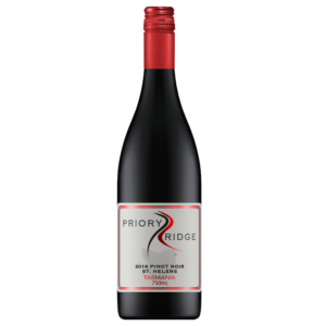 Priory Ridge Wines Tasmanian Pinot Noir