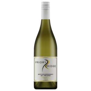 Priory Ridge Wines Tasmanian Chardonnay