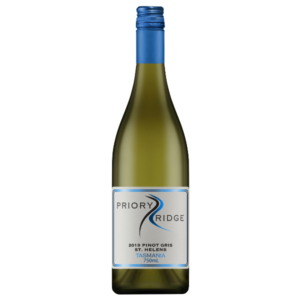 Priory Ridge Wines Tasmanian Pinot Gris